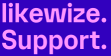 likewize.Support Logo